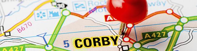Corby Plant Capabilities